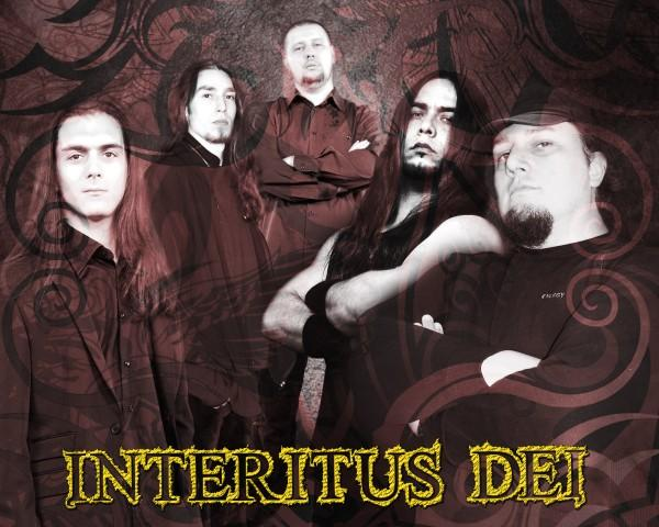 Interitus Dei - Photo