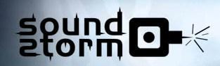Soundstorm - Logo