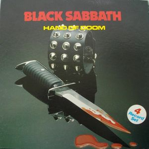 Black Sabbath - Hand of Doom