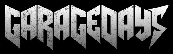 Garagedays - Logo