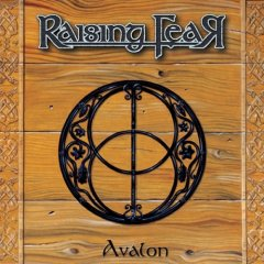 Raising Fear - Avalon