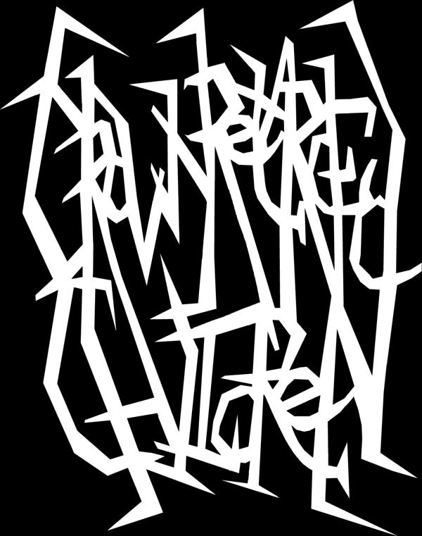 Drown Retarded Children - Logo
