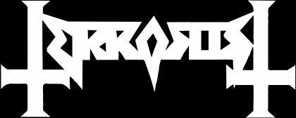 Terrorist - Logo