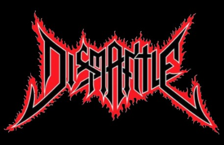 Dismantle - Logo