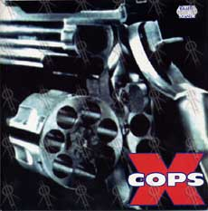 X-Cops - Beat You Down/Junkie