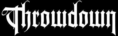 Throwdown - Logo