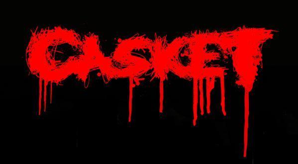 Casket - Logo