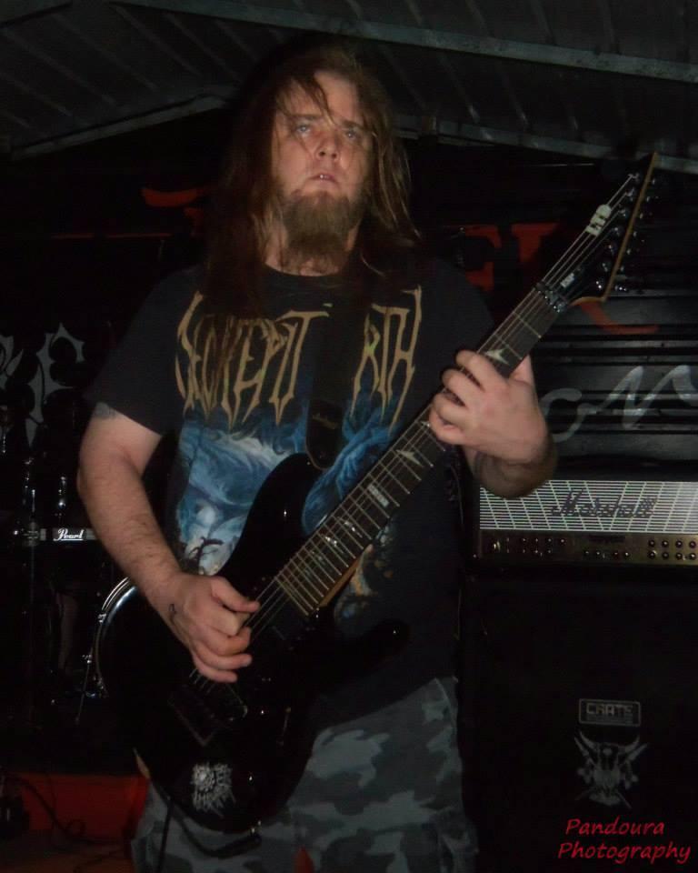 Jeremy Caldwell