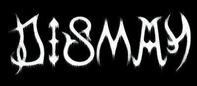 Dismay - Logo