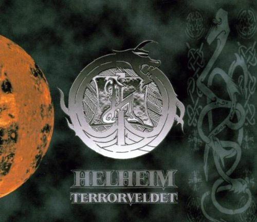Helheim - Terrorveldet