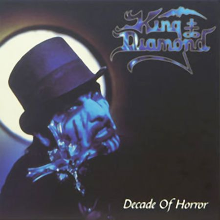 King Diamond - Decade of Horror