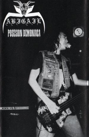 Abigail - Posesion Demoniaca