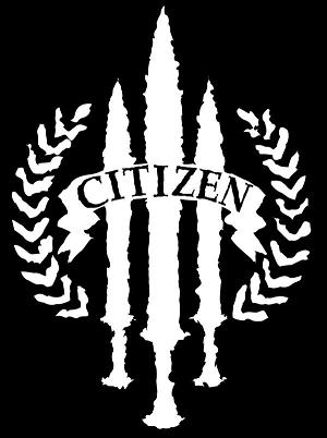 Citizen - Logo