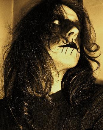 Charcoal Daeth - Photo