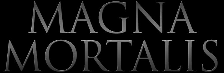 Magna Mortalis - Logo