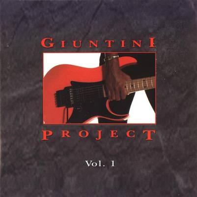 Giuntini Project - Vol. 1