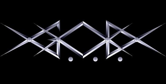 G.O.D. - Logo