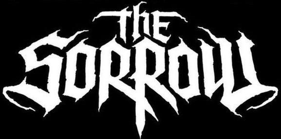 The Sorrow - Logo