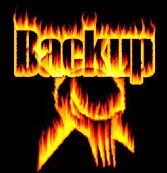 Backup - Logo