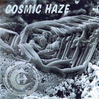 Cosmic Haze - Cosmic Haze