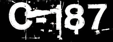 C-187 - Logo