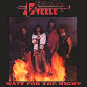 Virgin Steele - Wait for the Night