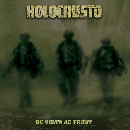 Holocausto - De Volta ao Front