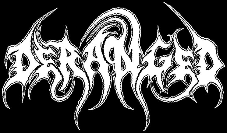 Deranged - Logo