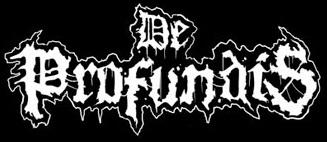 De Profundis - Logo