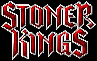 Stoner Kings - Logo