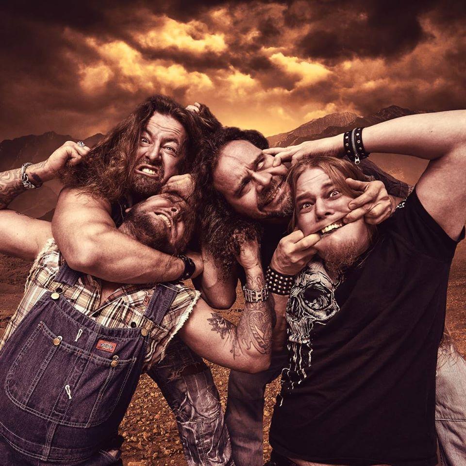 Stoner Kings - Photo