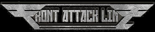 Front Attack Line - Logo