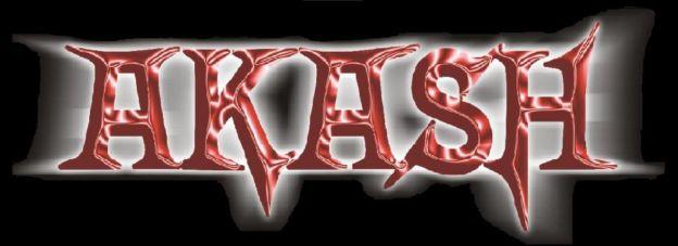 Akash - Logo