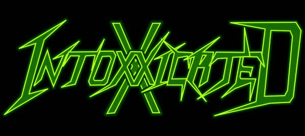 Intoxxxicated - Logo