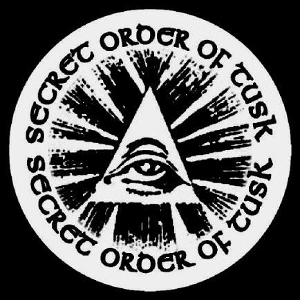 Secret Order of Tusk - Logo