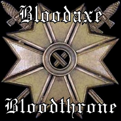 Bloodaxe - Bloodthrone