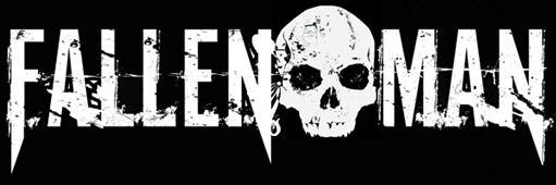 Fallen Man - Logo
