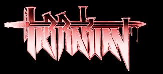 Tarrakian - Logo
