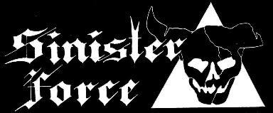 Sinister Force - Logo