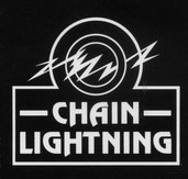 Chain Lightning - Logo