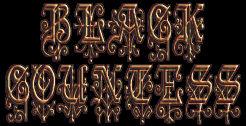 Black Countess - Logo