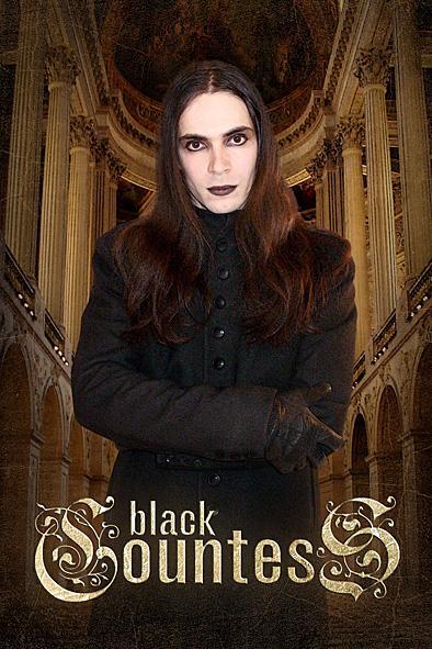 Black Countess - Photo