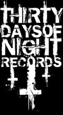 Thirty Days of Night Records