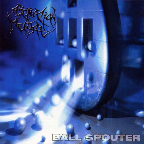Alienation Mental - Ball Spouter