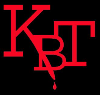 Killers by Trade - Logo