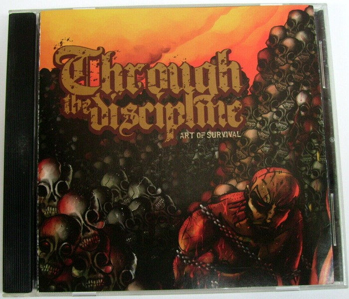 Through the Discipline - Art of Survival