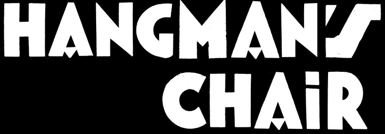 Hangman's Chair - Logo