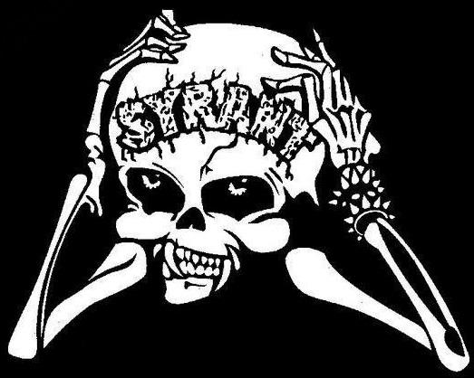 Syrant - Logo