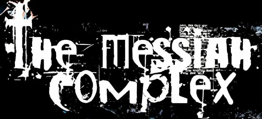 The Messiah Complex - Logo