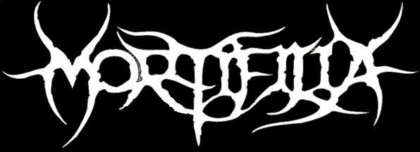 Mortifilia - Logo